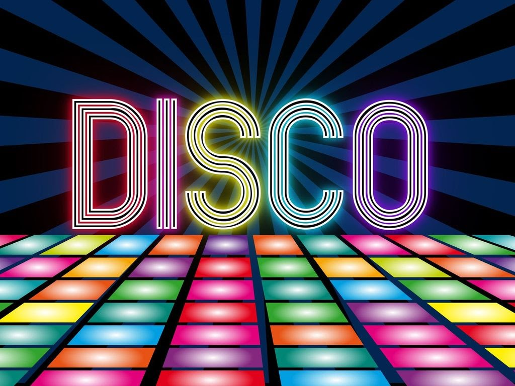 End of Year Disco: Wednesday 18th July