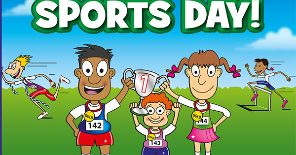 Sports Day & Family Picnic Lunch