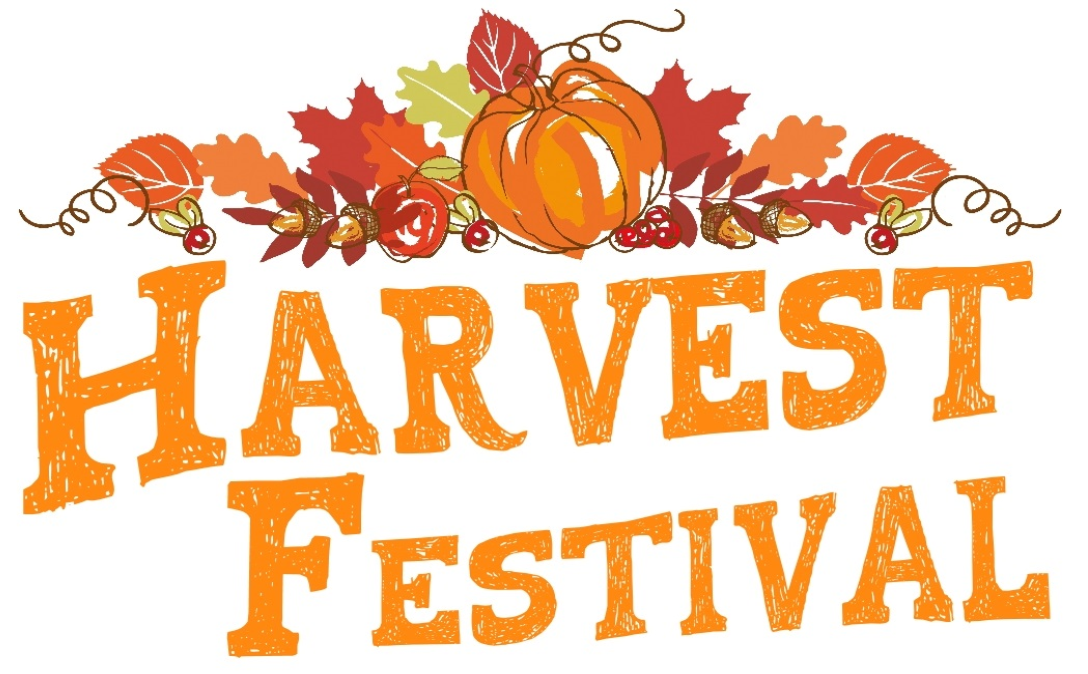 Harvest Festival Auction Sunday 27th October at 7:30pm at the Bell in Haughton – All Welcome