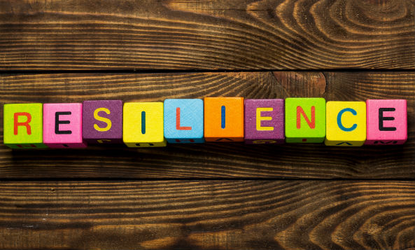 Resilience Session & Workshop – Monday 3rd February at 9am